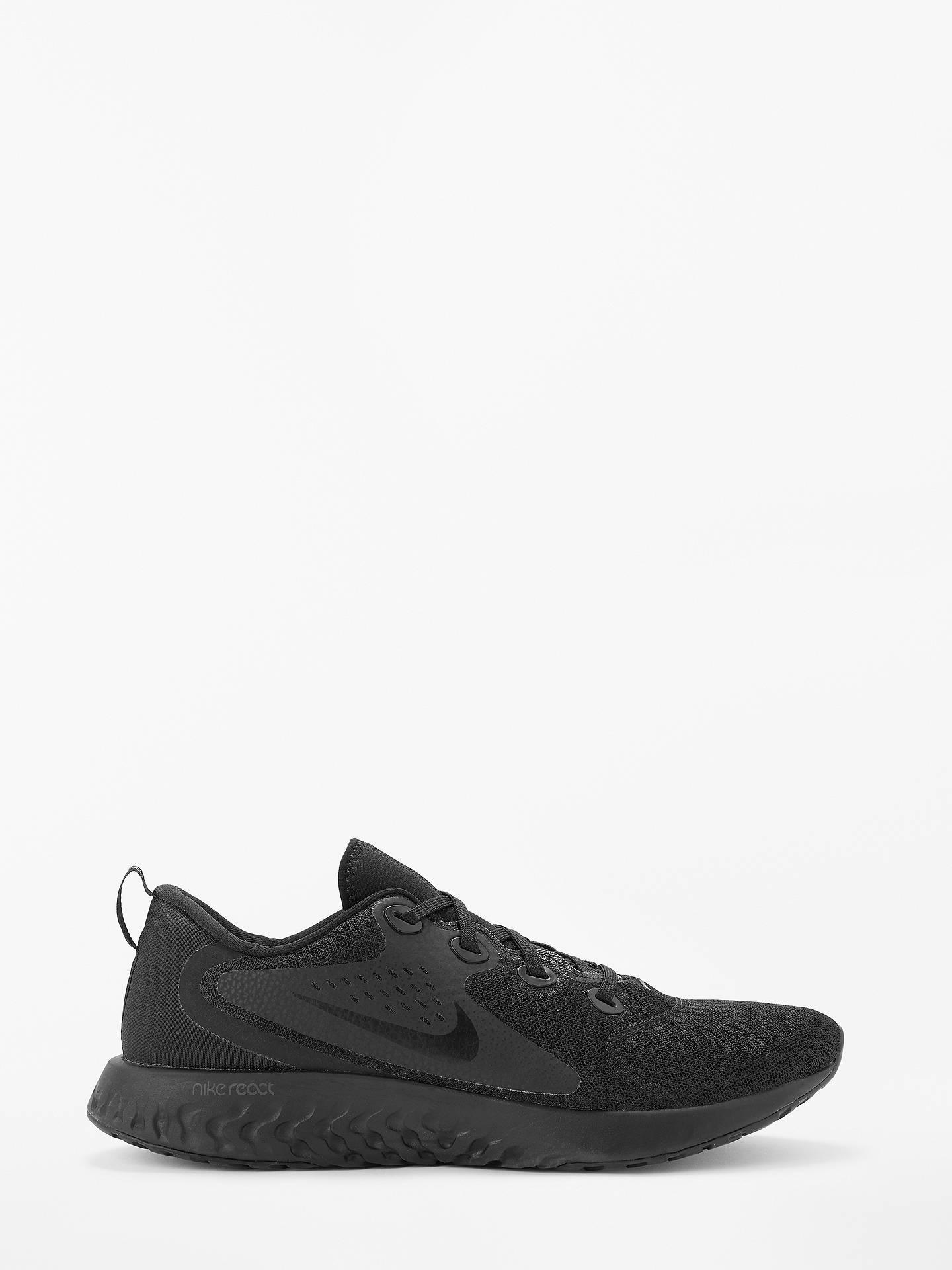 56792ddc5330 Nike Legend React Men s Running Shoe at John Lewis   Partners