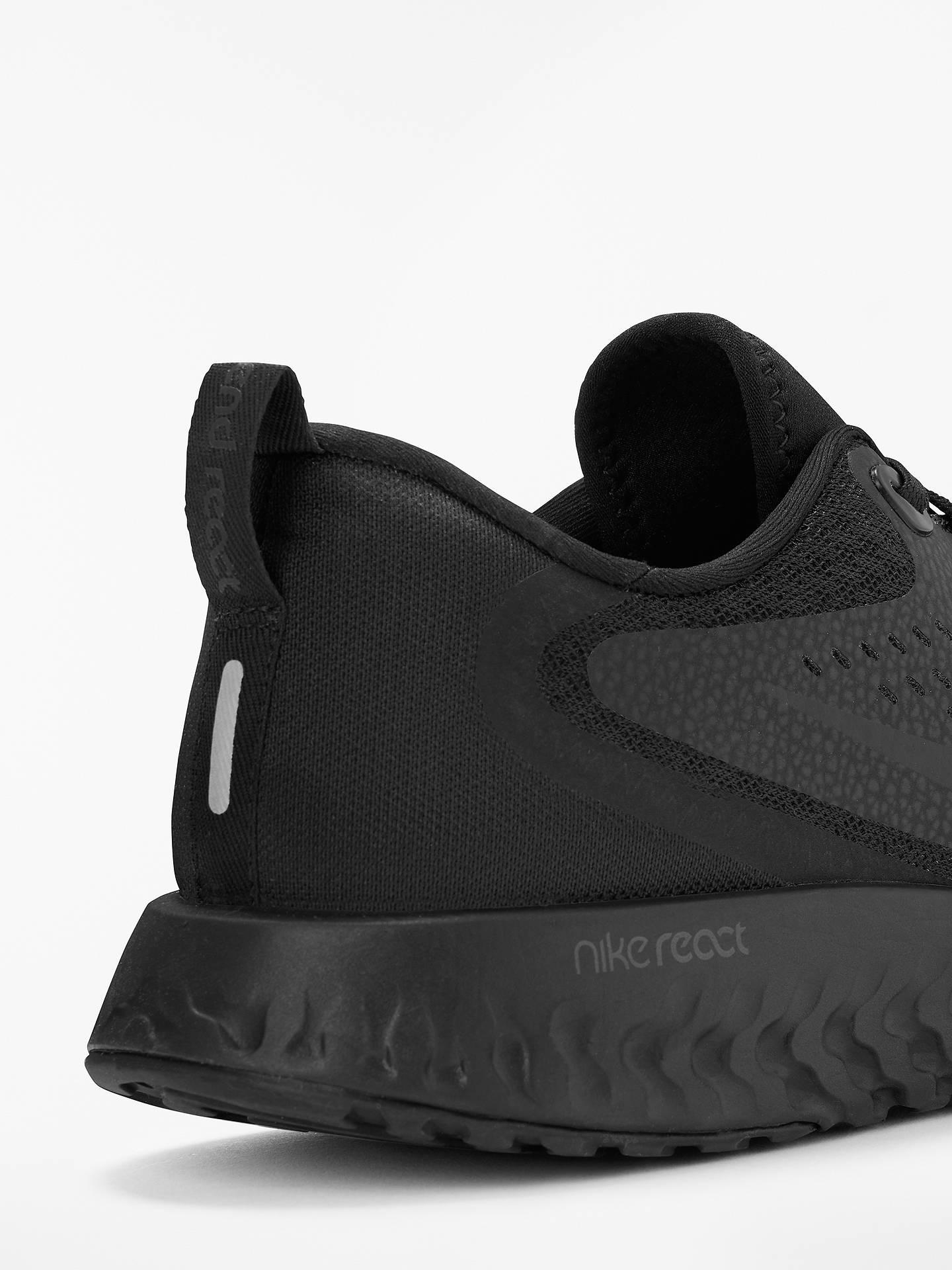 f391bef884fae Nike Legend React Men s Running Shoe at John Lewis   Partners