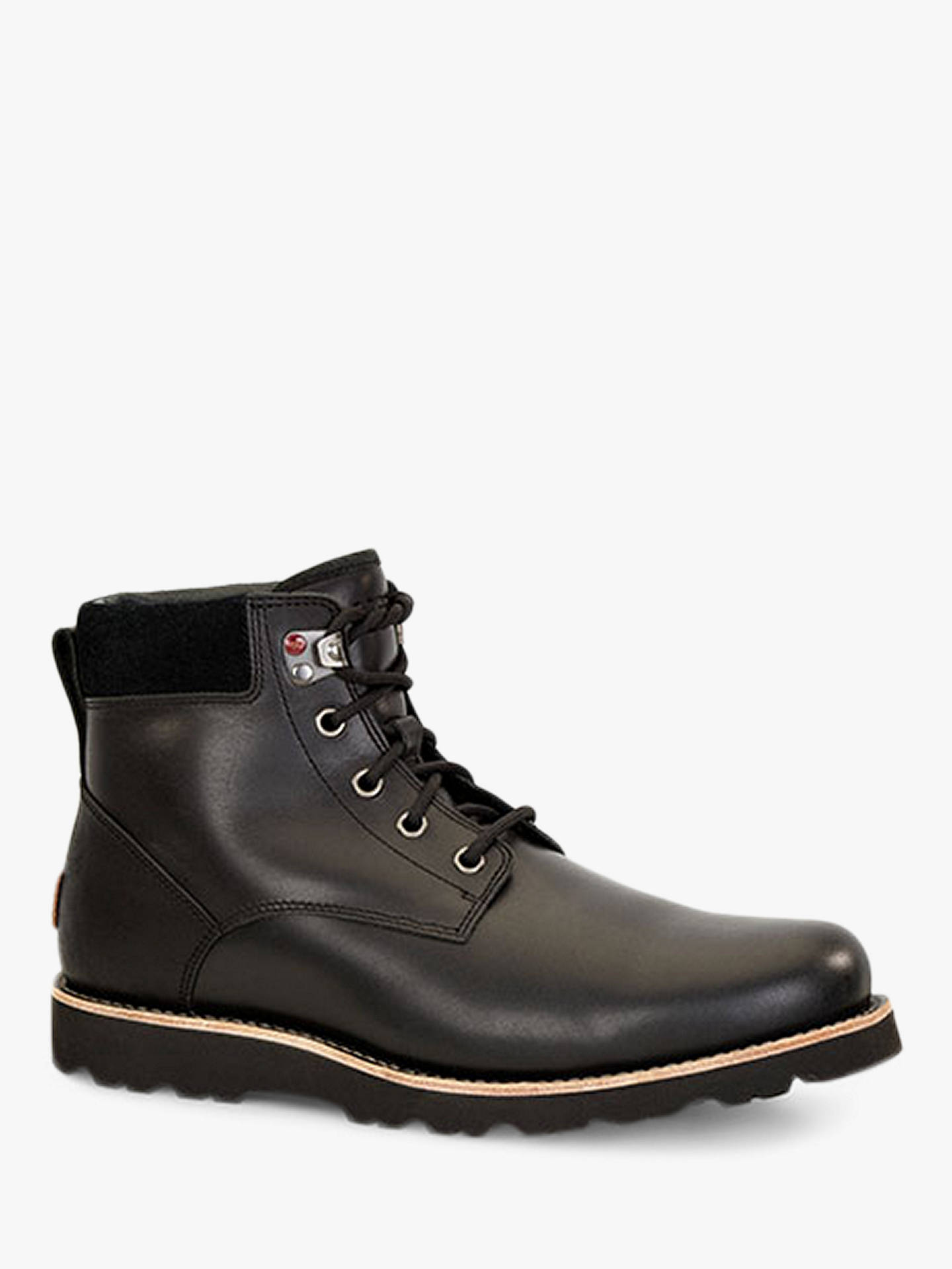 d39bf07b1b9 UGG Seton Boots | Stout at John Lewis & Partners