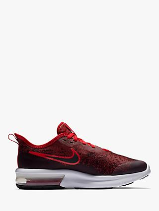 185eed217caf6b Nike Children s Air Max Sequent 4 Trainers