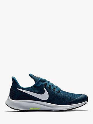 a3b0bcd43b23 Nike Children s Air Zoom Pegasus 35 Running Shoes