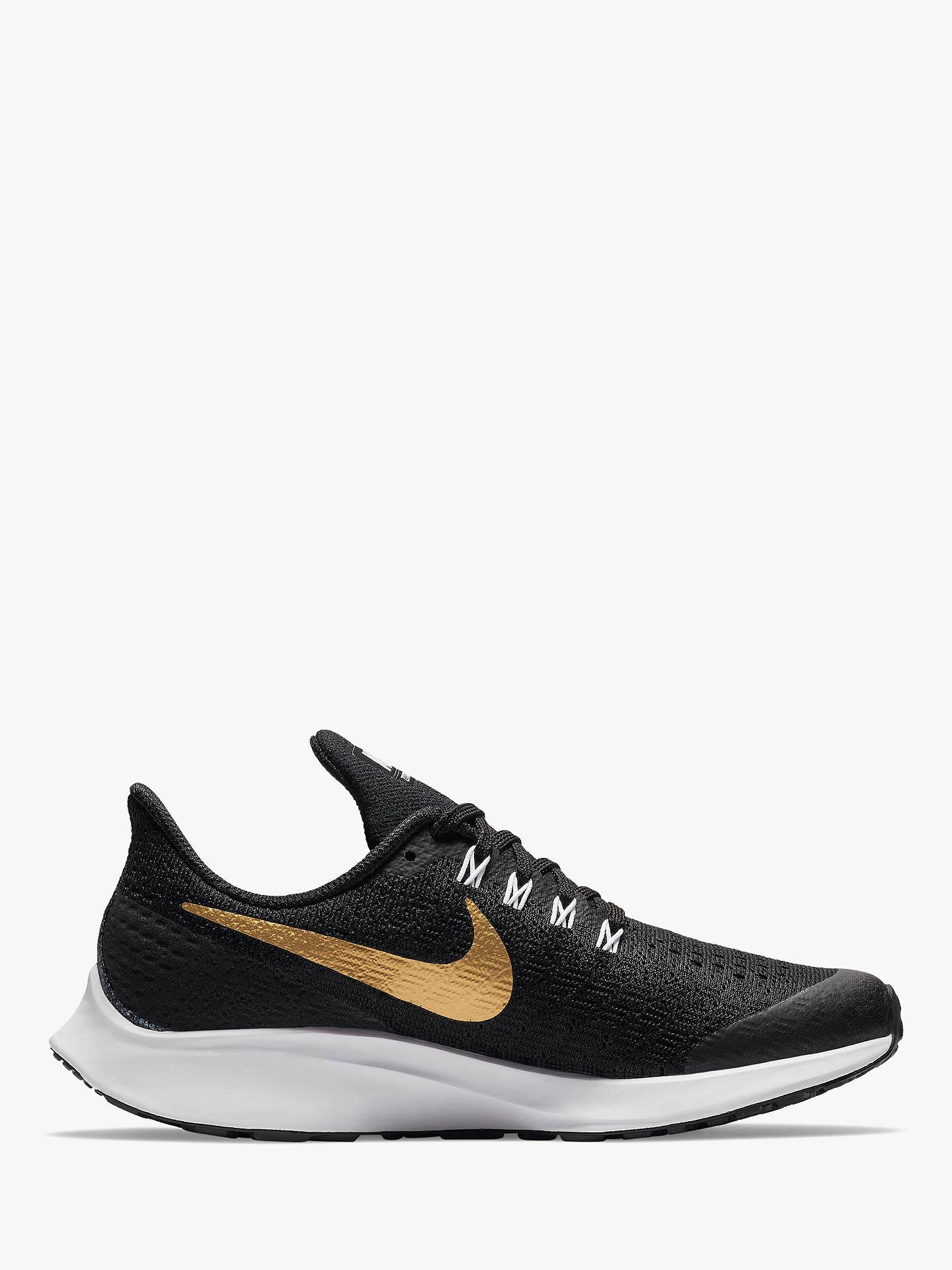 129c6848bb85 Nike Children s Air Zoom Pegasus 35 Running Shoes at John Lewis ...