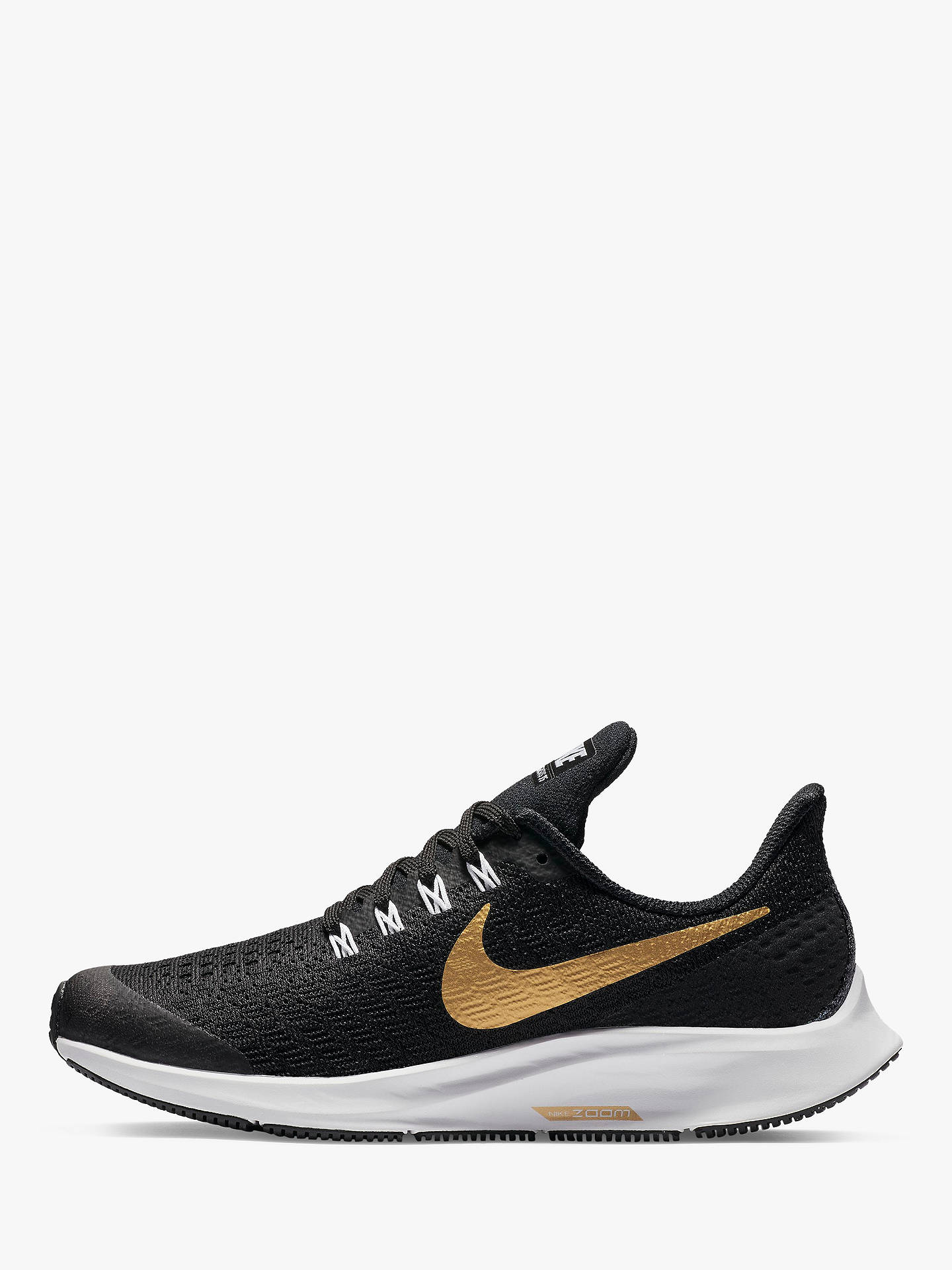 122a7eeee8366 Nike Children s Air Zoom Pegasus 35 Running Shoes at John Lewis ...