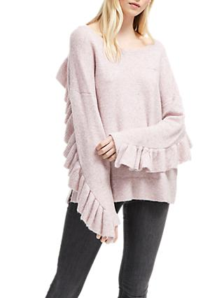 French Connection Emilde Jumper, Pink