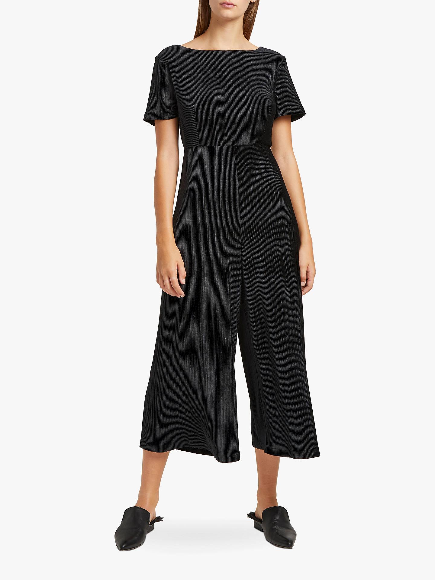 ec795d49745 Buy French Connection Sarelle Plisse Jumpsuit