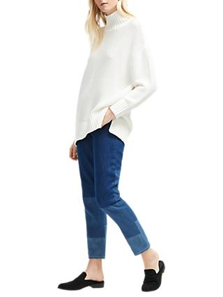 French Connection High Neck Jumper