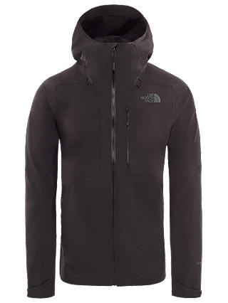 Buy The North Face Apex Flex GTX Men's Jacket, Black, S Online at johnlewis.com