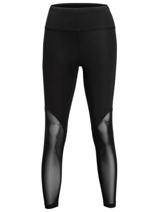 Björn Borg Charlie 7/8 Training Tights, Black Beauty