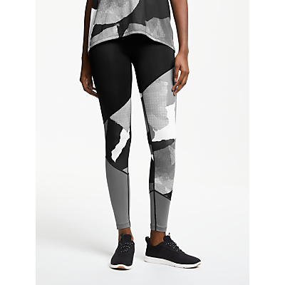 Björn Borg Collie Training Tights, Black Beauty