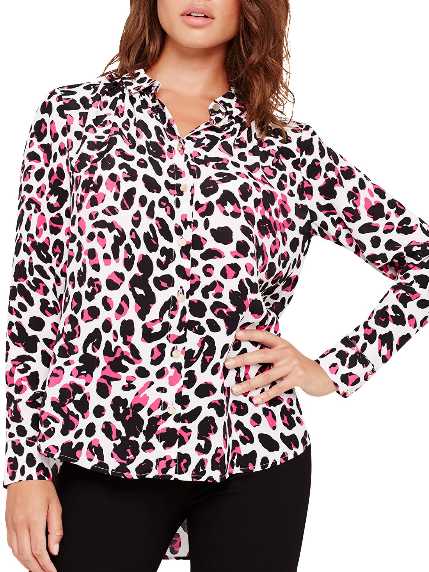 35270a6b59 BuyDamsel in a Dress Urban Leopard Blouse