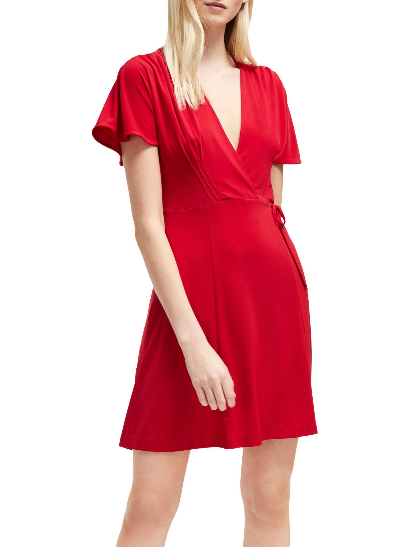 de7c4274b0 Buy French Connection Alexia Crepe Jersey Wrap Dress
