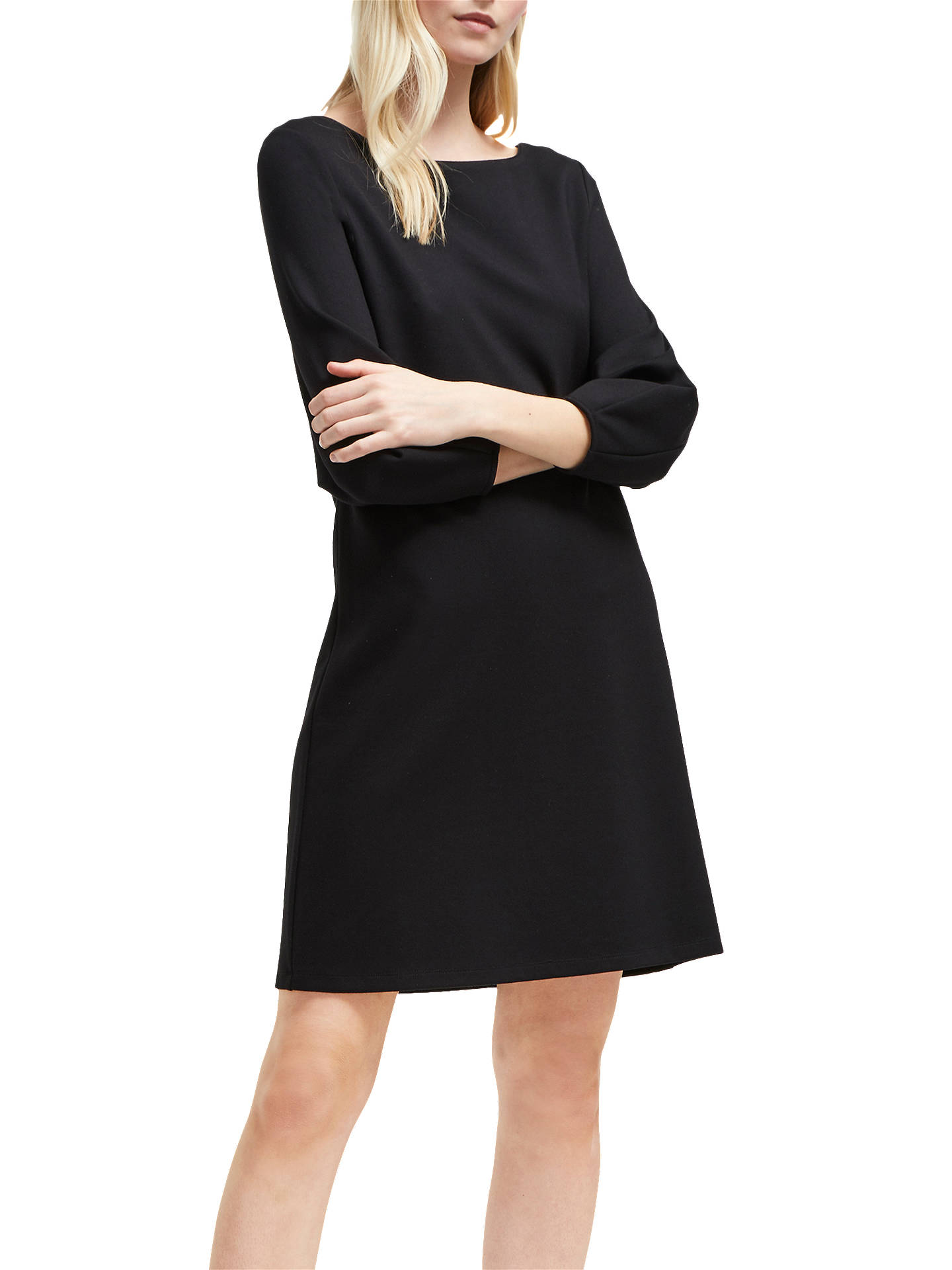 7ade2bd1ca BuyFrench Connection Luella Ponte Jersey Tunic Dress