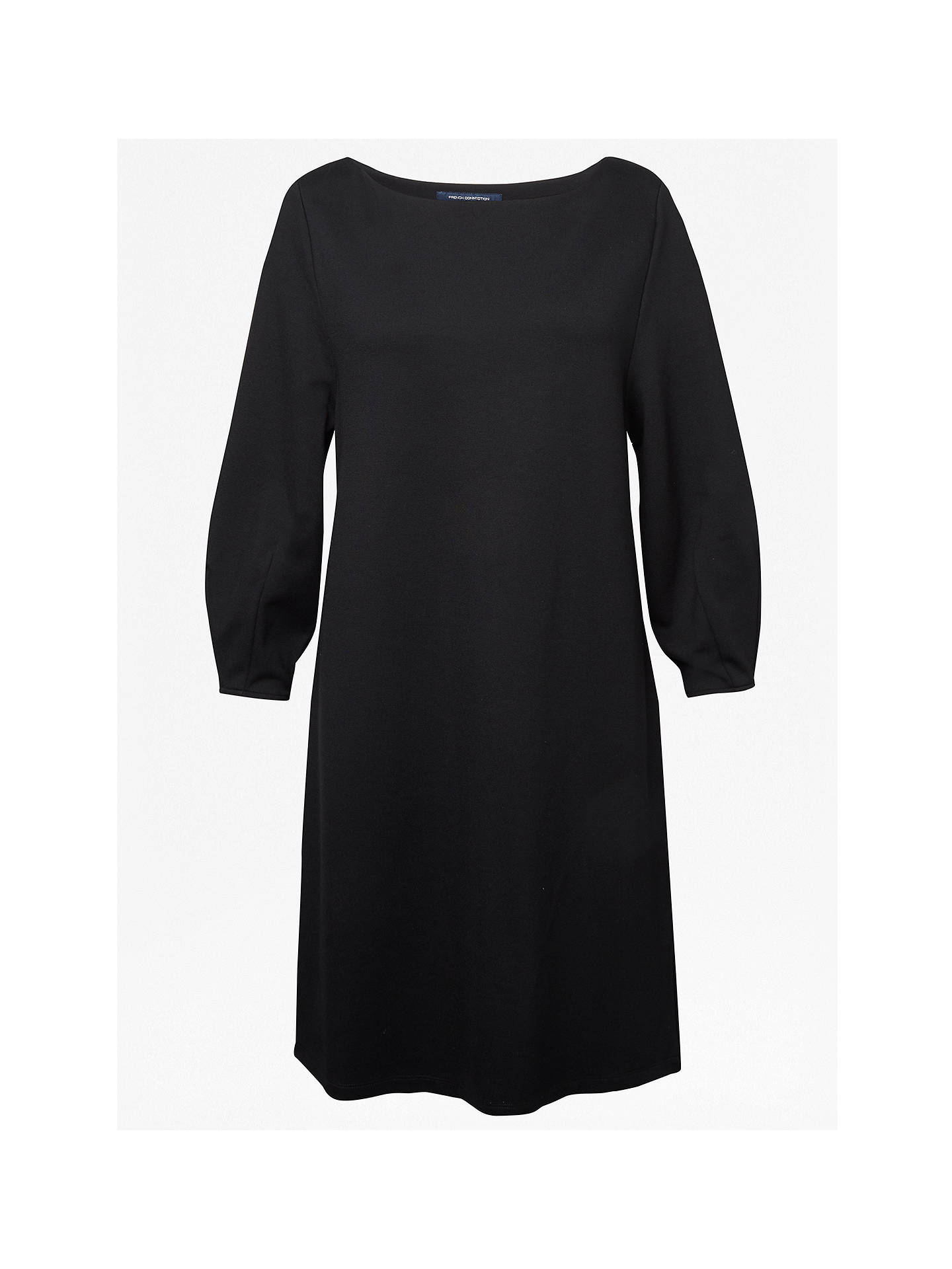 2a8147a331 ... BuyFrench Connection Luella Ponte Jersey Tunic Dress