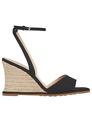 L.K.Bennett Talitha Wedge Heel Sandals