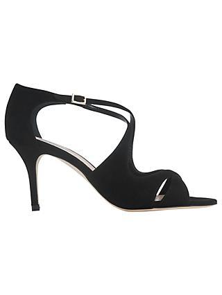 c2db0f9749e3f3 L.K.Bennett Blossom Strap Sandals