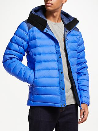 Fjällräven Keb Touring Down Puffer Jacket, Uncle Blue