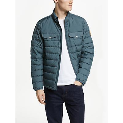 Fjällräven Greenland Down Puffer Jacket
