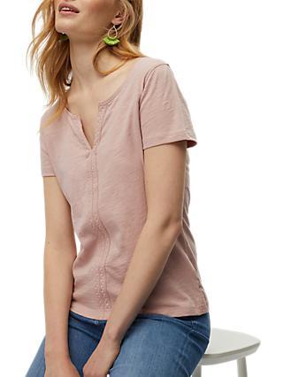 1f2cca5684174 White Stuff Katherine Jersey T-Shirt