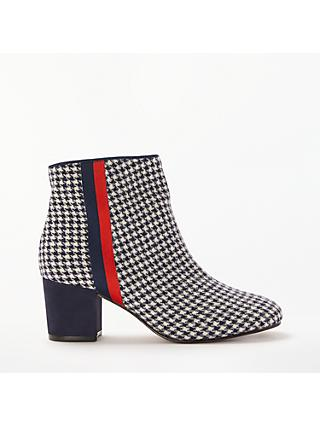 Boden Tredegar Heeled Ankle Boots