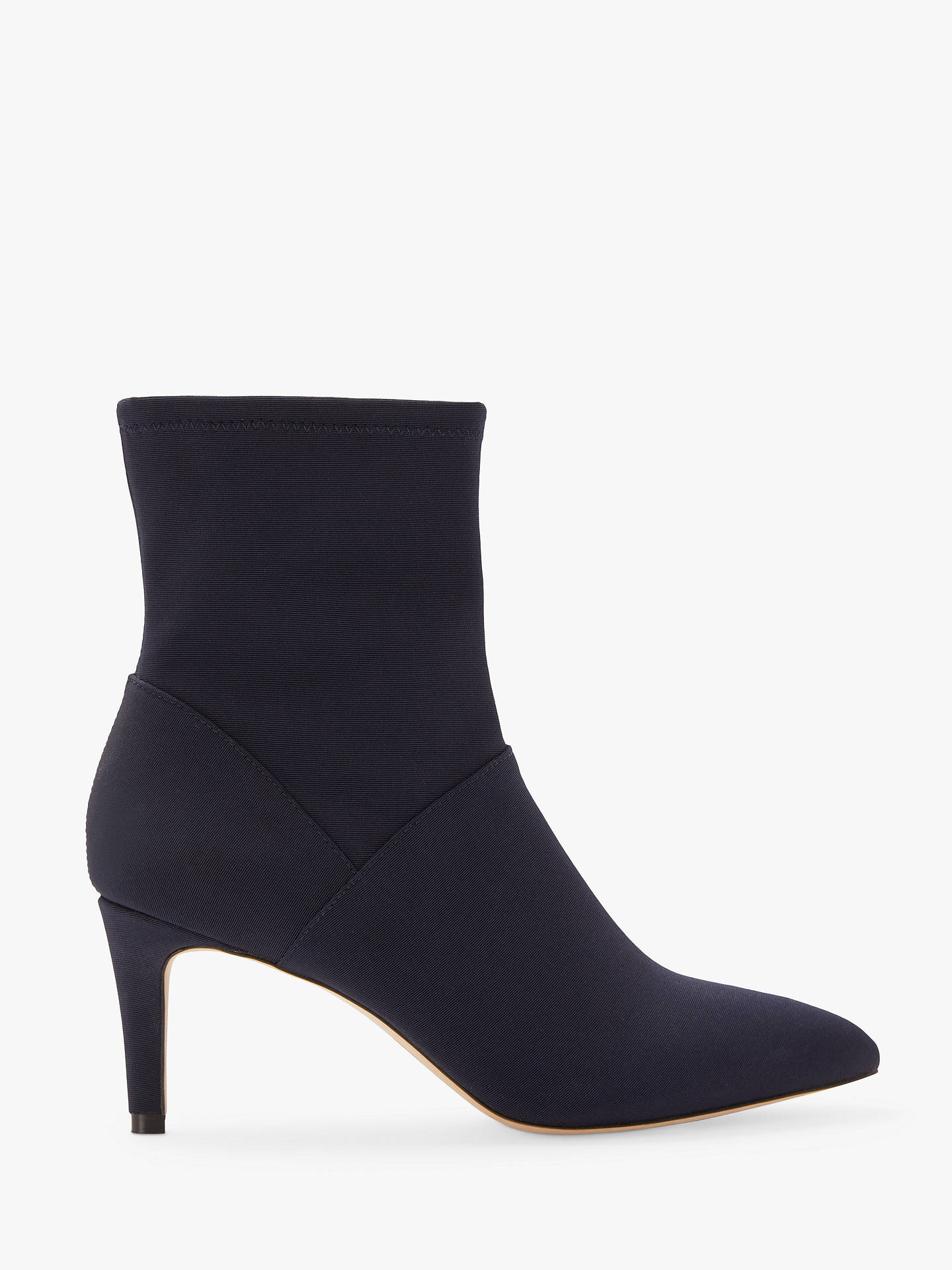 044b998c5b6 Buy Boden Stretch Stiletto Heel Ankle Boots
