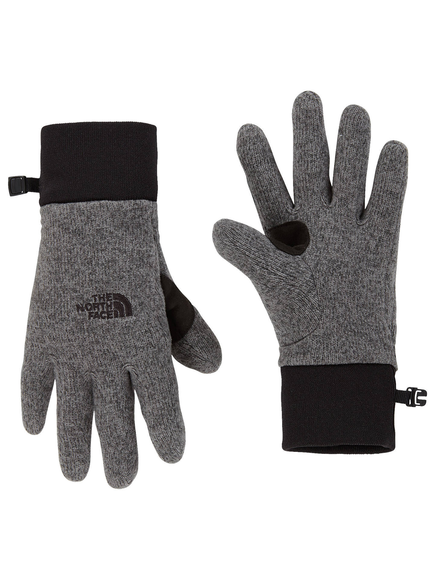 f352c70d1 The North Face Gordon Lyons Insulated Winter Gloves at John Lewis ...
