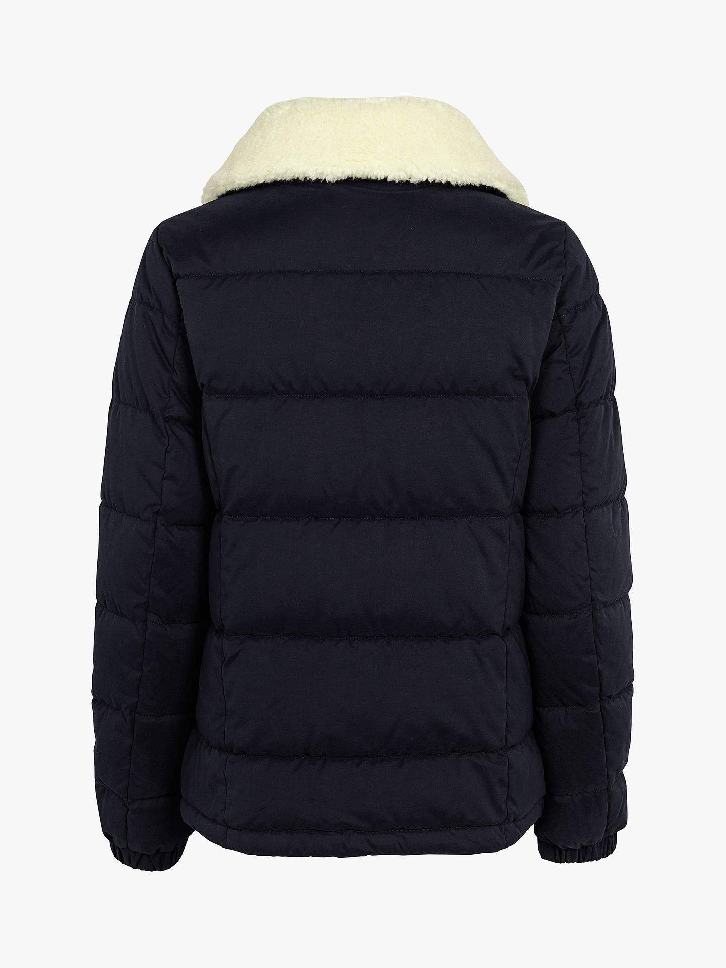 Fat Face Poppy Puffer Jacket, Technical
