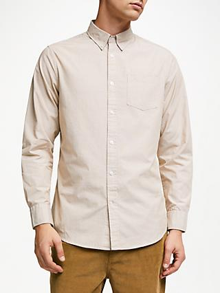 0102cff05242a John Lewis   Partners End on End Shirt