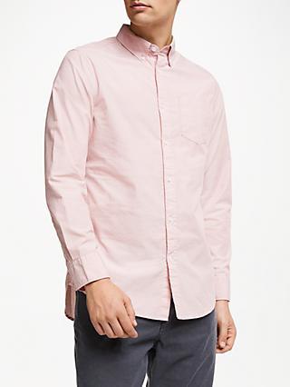 John Lewis Partners End On Shirt
