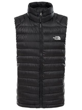The North Face Trevail Gilet, Black