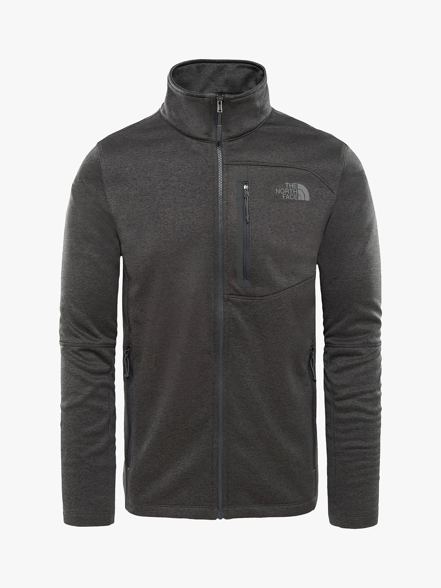 4908fcca3977 Buy The North Face Canyonlands Men s Zip Jacket