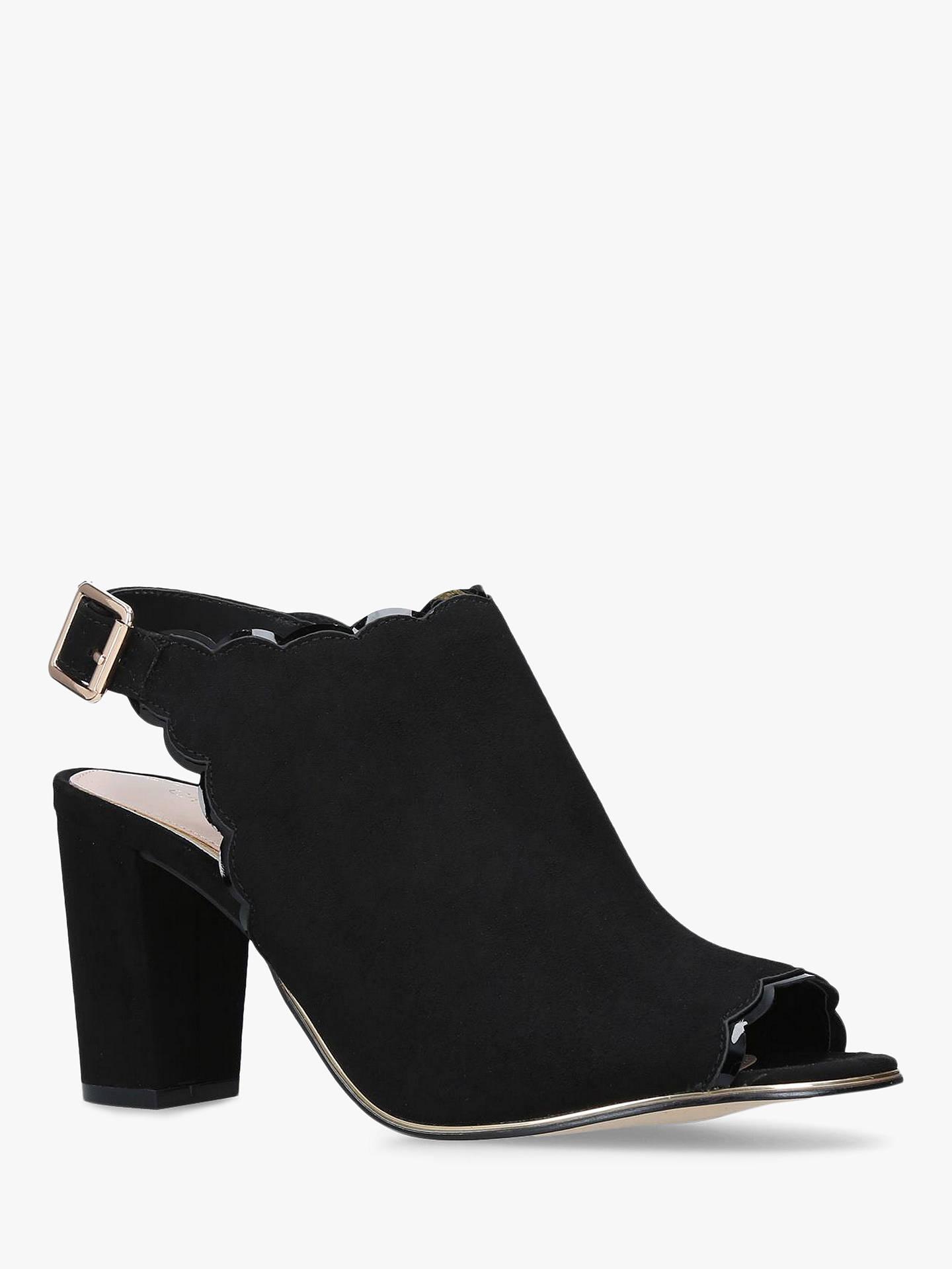 fd3e32120fcf ... Buy Carvela Kasp Slingback Peep Toe Sandals