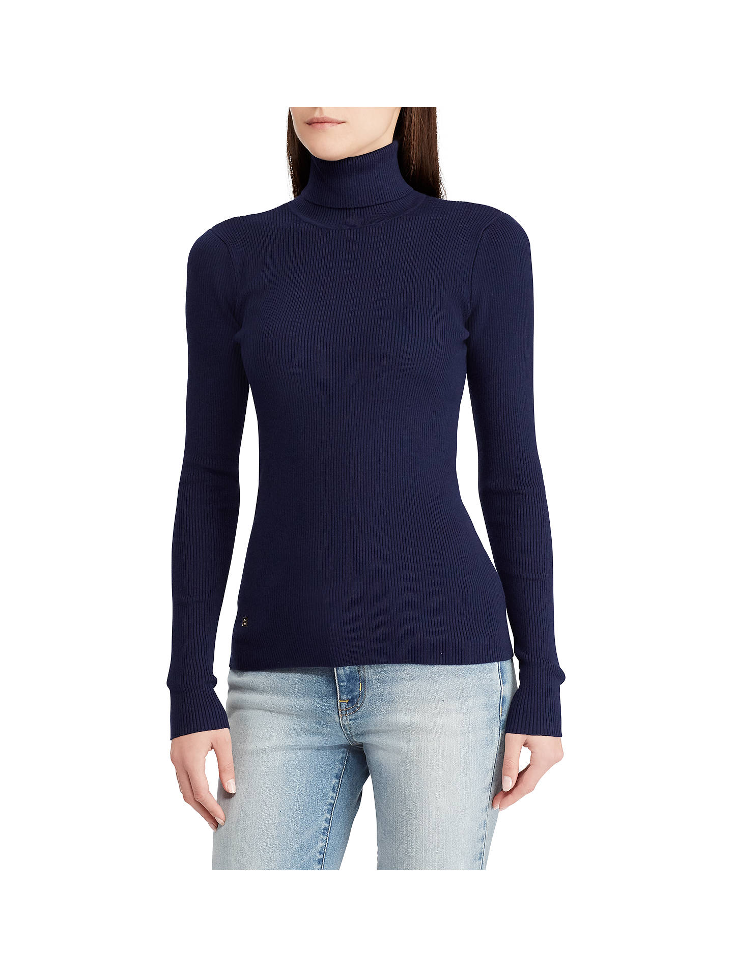 b67cbf4b6df9d Buy Lauren Ralph Lauren Amanda Turtleneck Sweater