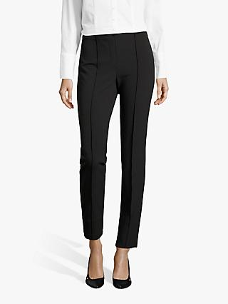 Betty Barclay Tailored Trousers, Black