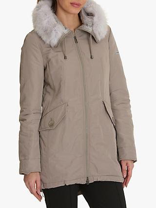 Betty Barclay Crossover Down Parka