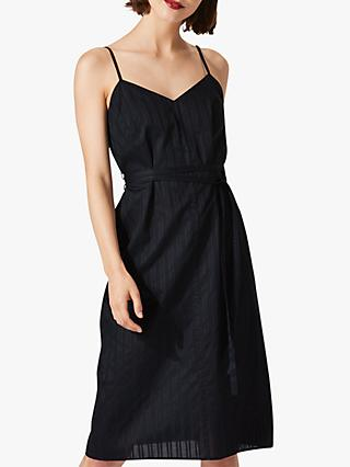 Jigsaw Cotton Slip Dress