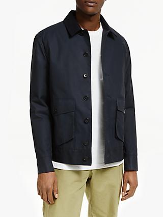 JOHN LEWIS & Co. British Millerain Waxed Jacket