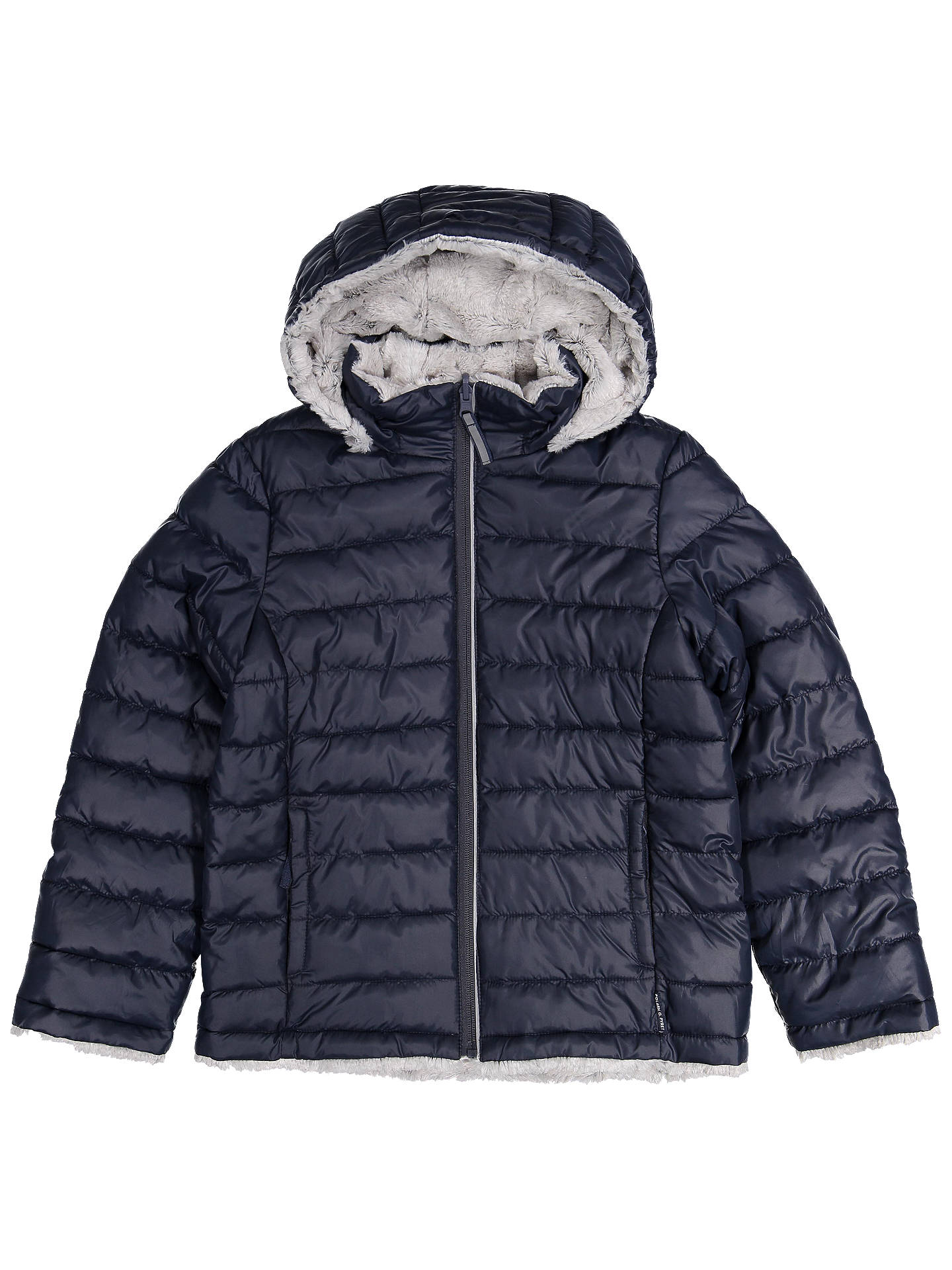 82ecb471c Polarn O. Pyret Children s Reversible Puffer Jacket