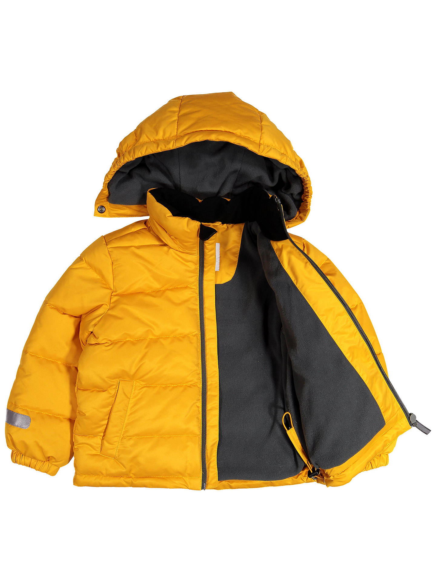 4132f9a1c Polarn O. Pyret Children s Padded Coat
