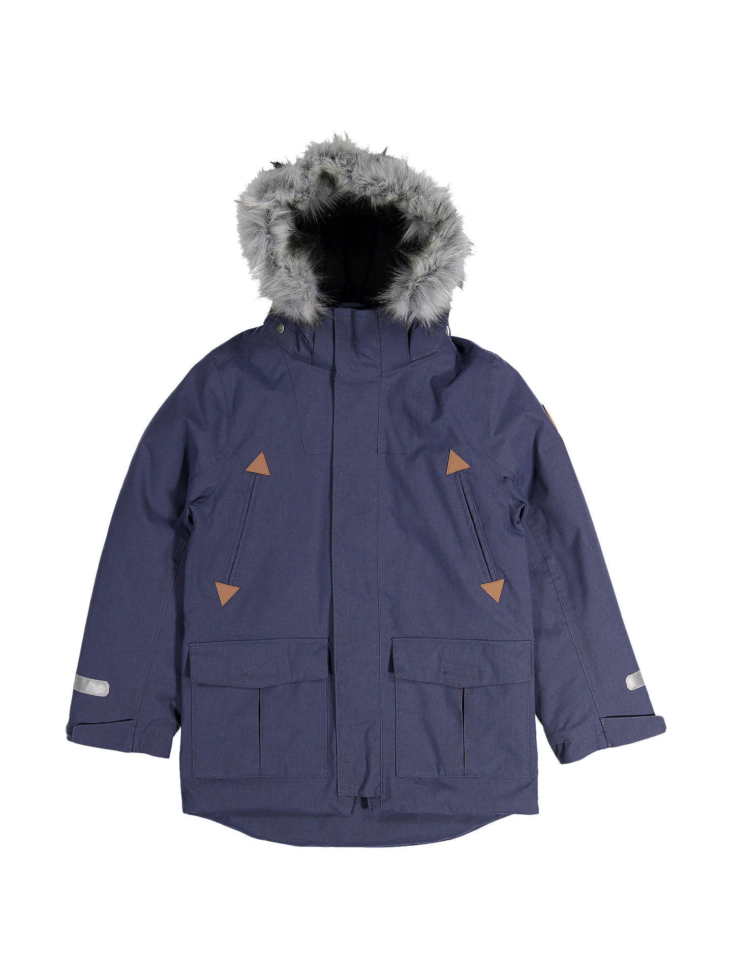 efa293aeb Polarn O. Pyret Children s Parka Coat