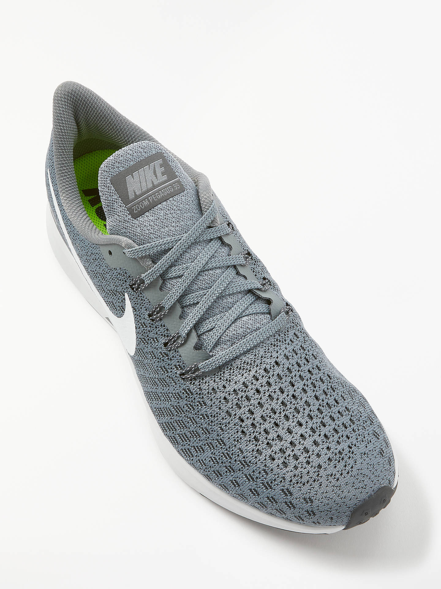bf67089c338ed Nike Air Zoom Pegasus 35 Men s Running Shoes at John Lewis   Partners