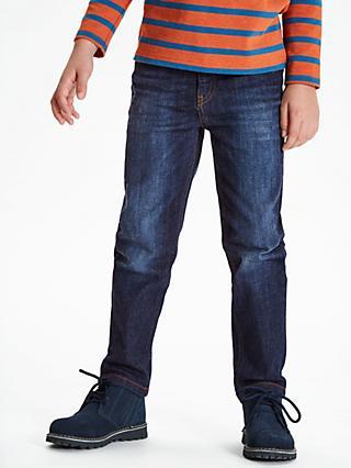 0d9c7586e Boy's Jeans | Straight, Skinny, Slim, Bootcut | John Lewis