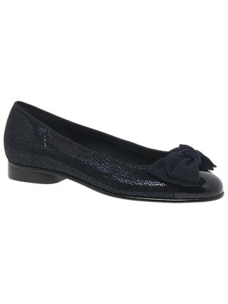 9829cc7468cb Gabor Amy Ballet Pumps