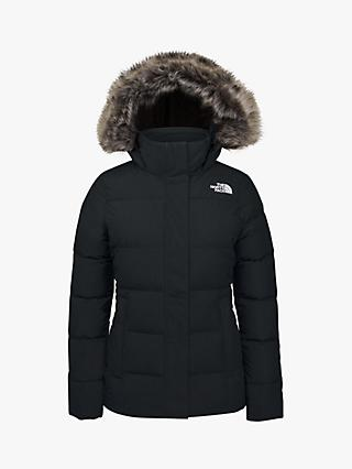 The North Face Gotham Women's Jacket