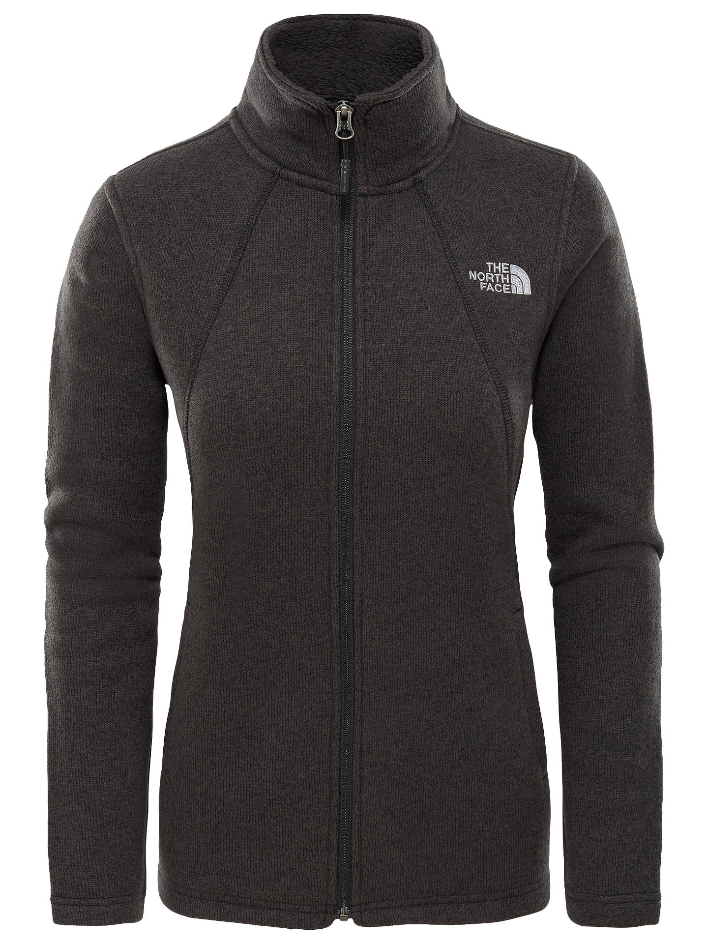 976fd48be The North Face Crescent Women's Jacket at John Lewis & Partners