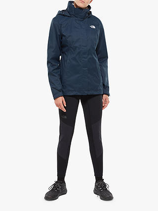 Buy The North Face Evolve II Triclimate Women's Jacket, Urban Navy/Tin Grey, S Online at johnlewis.com