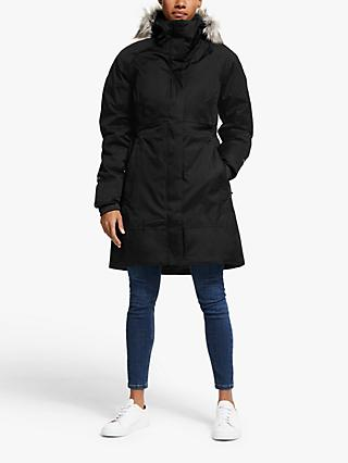 The North Face Arctic Women's Parka, Black