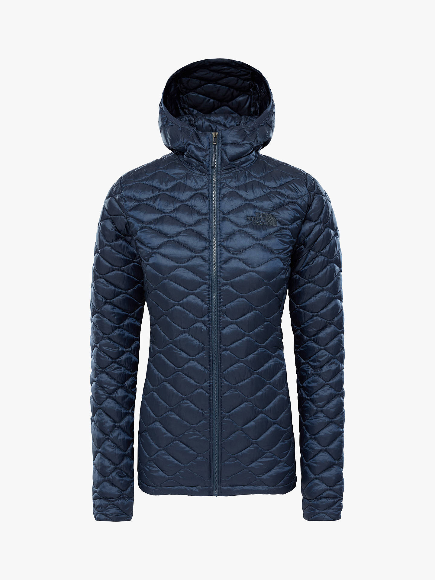 55cf609c679a Buy The North Face Thermoball Women s Hooded Jacket