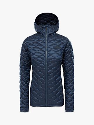 The North Face Thermoball Women's Hooded Jacket