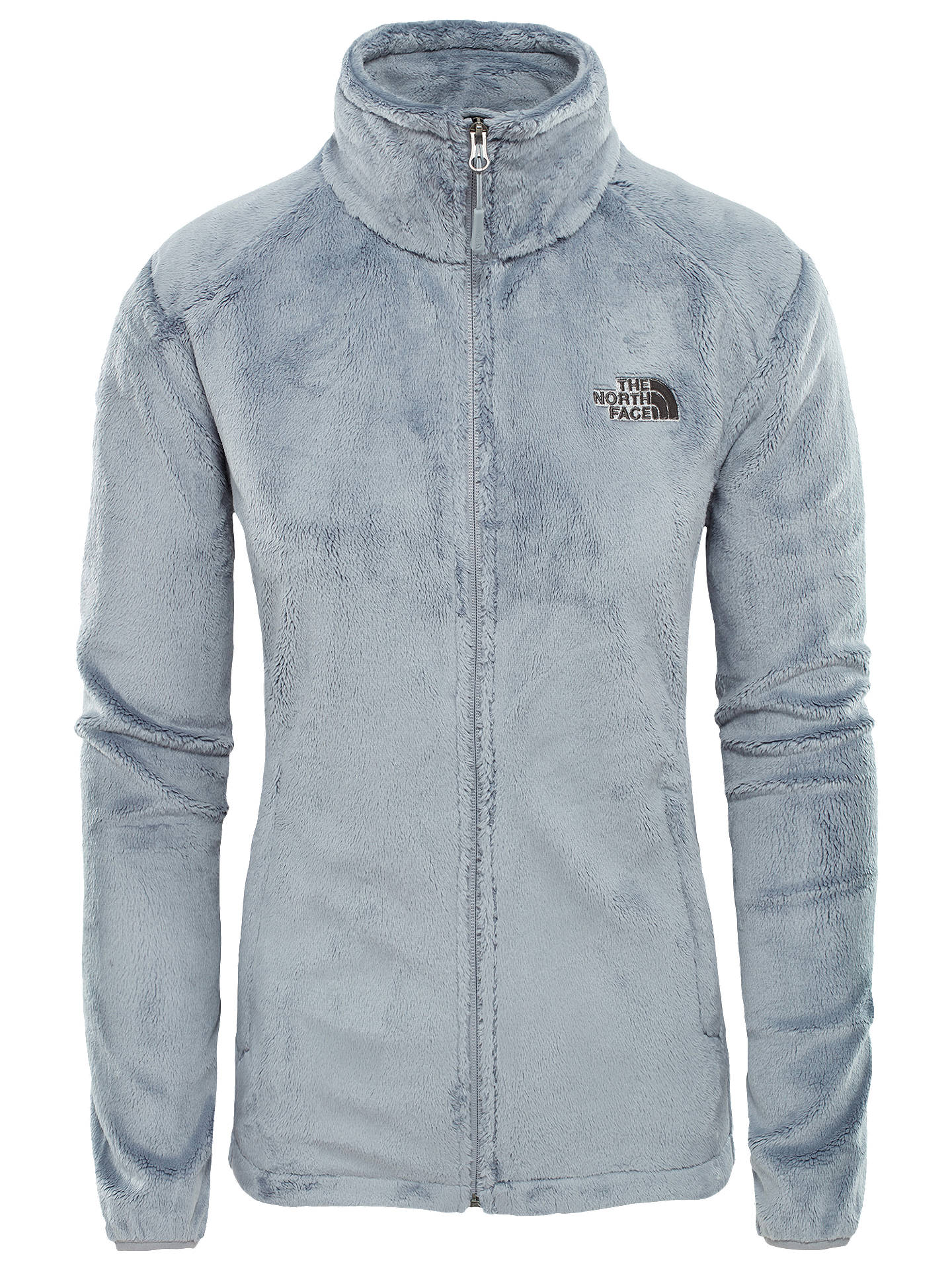 e8bfbcbbb The North Face Osito Women's Fleece Jacket at John Lewis & Partners