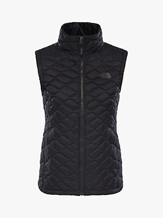 The North Face Thermoball Women's Insulated Gilet, Black